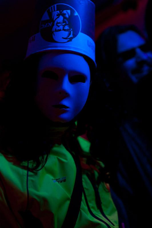 Halloween Sacrilege - Binhead