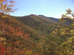 Overlook - Brasstown Bald