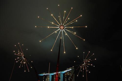 Fake Firework 2