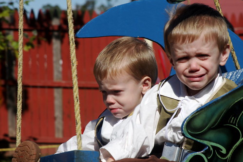 sad boys Ren Faire