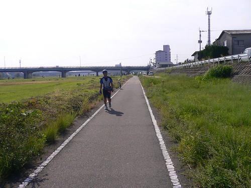 香東川自転車道 #2
