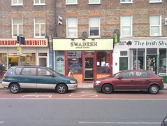 Picture of Swadesh, SE22 8HD