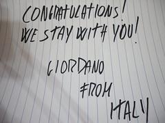 Giordano (amnesty international italia) Tags: oslo liu peace international pace prize amnesty cina nobel umani diritti xiaobo