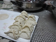 learning to make momos 7