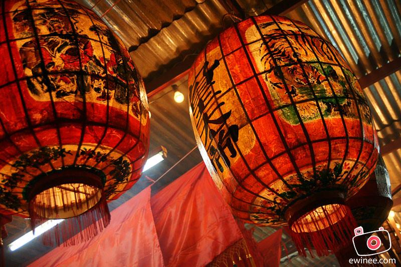 AMPANG-NINE-EMPEROR-GOD-KAO-WONG-YEH-Lantern