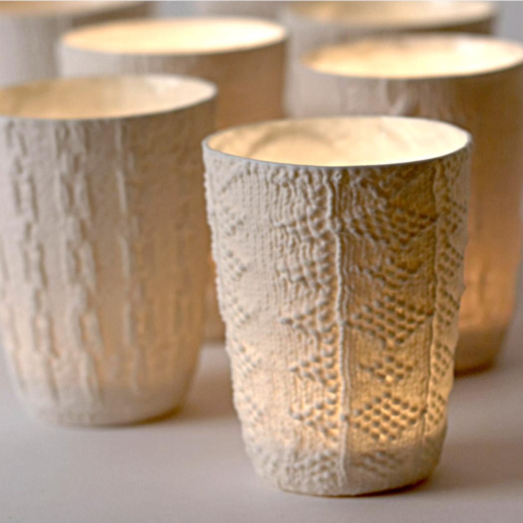 Annette Bugansky Cups_Lit