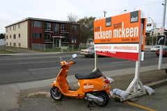 Scott McKEen Campaign Office