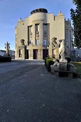 Staatstheater Cottbus 1