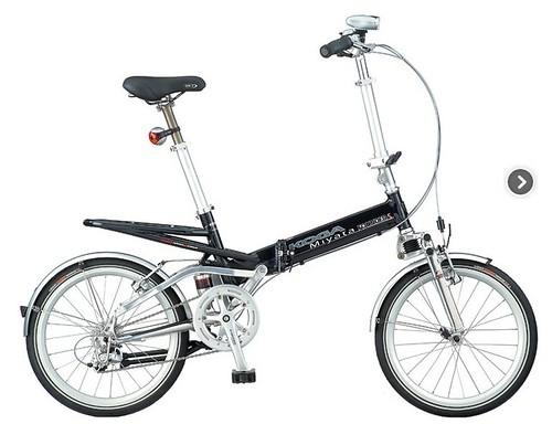 Bicicletta Pieghevole Beixo.Bicicletta Pieghevole