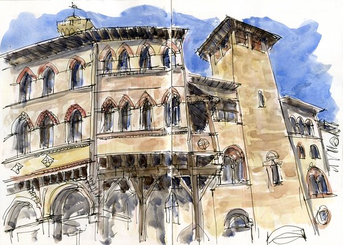0923T_08 Medieval Bologna