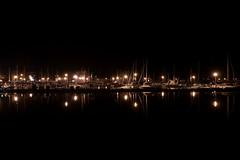 Kelowna Yacht Club at night (Zorro1968) Tags: art night marina boats sony artforsale alpha700 kelownayachtclub
