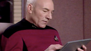 Picard and PADD