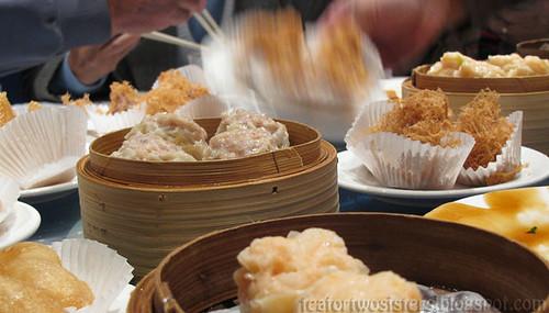 Seaking Restaurant: Dim Sum 9