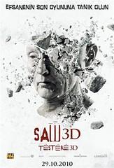 Testere 3D - Saw 3D (2010)