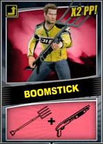 Все комбо карты Dead Rising 2 - где найти комбо карточку и компоненты для Boomstick
