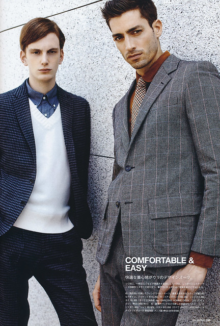 GQ Japan90_2010_11_507_Maximiliano Patane&Vincent Hoogland