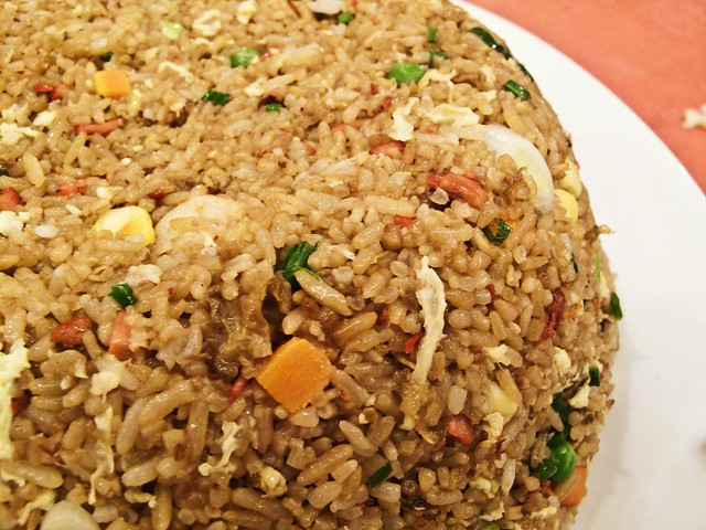 IMG_0657  Fried Rice , 炒饭