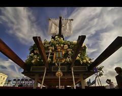 (Cani Mancebo) Tags: españa spain murcia cartagena trono patrona jubileo reverso virgendelacaridad superlativas canimancebo añojubilar2010 patronadecartagena