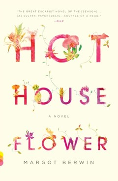 Hothouse Flower cover image