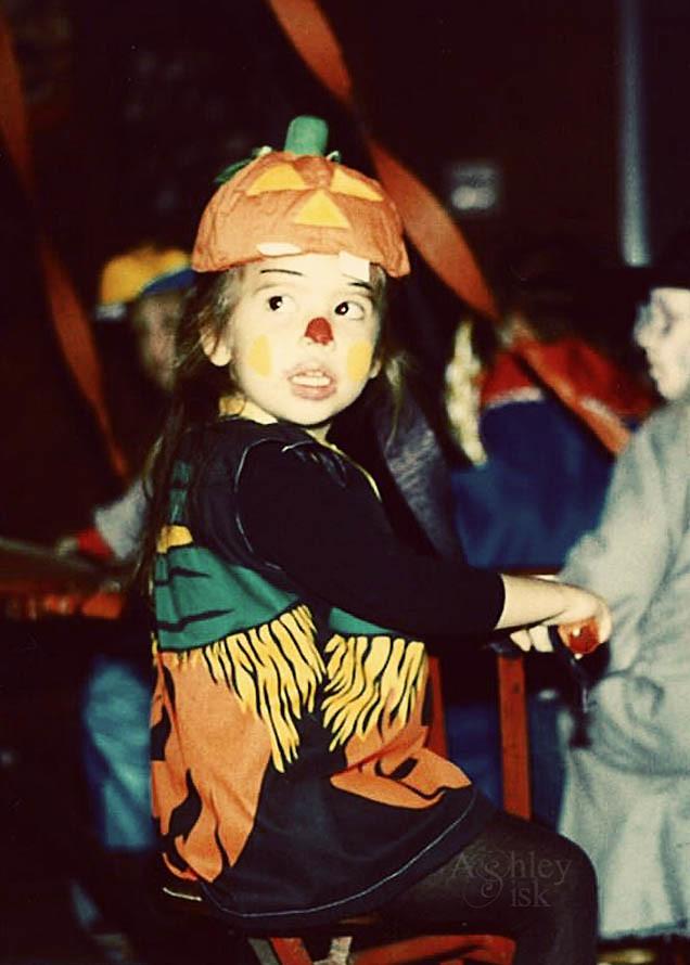Halloween Ash RS