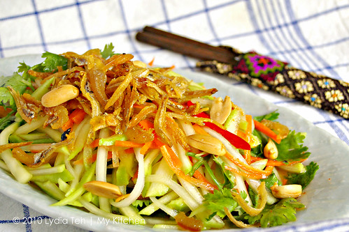 Salad_Mango