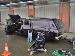 Ford Escort estate