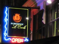 Brasserie L'Ecole (Victoria, BC)