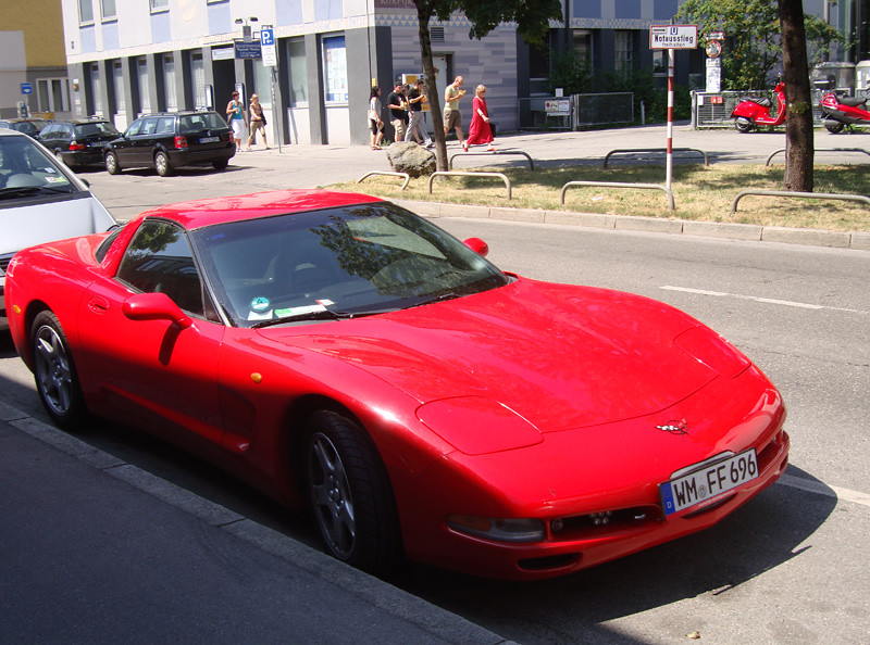 The Worlds Best Photos Of Corvette And Munich Flickr Hive Mind