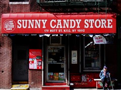 SunnyCandyStore (Street Witness) Tags: street nyc store chinatown candy samsung sunny nv7