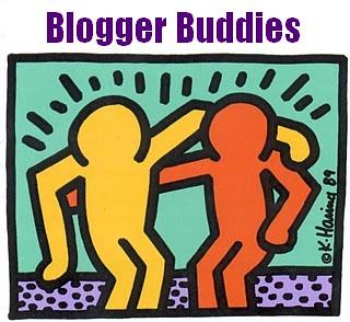Blogger Buddies
