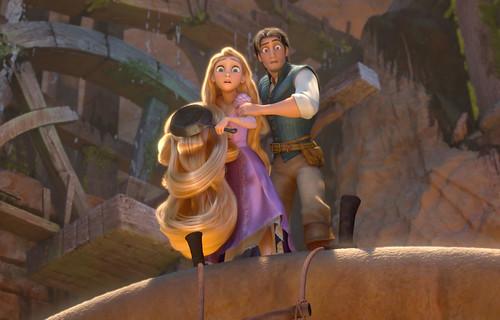 """Tangled"" (Disney)"