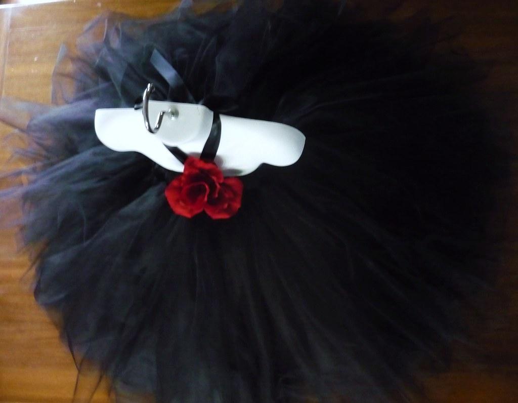 Elisabeth Tutu dress