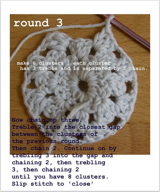 image 6 : Crocheted Baubles