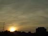 West Side Skyline (Francesca Lugli) Tags: city sunset sky skyline buildings tramonto francesca cielo 2010 città reggioemilia palazzi orizzonte lugli vanagram francescalugli