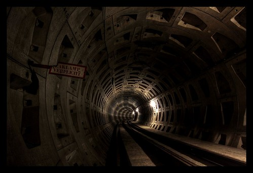 pre-subway