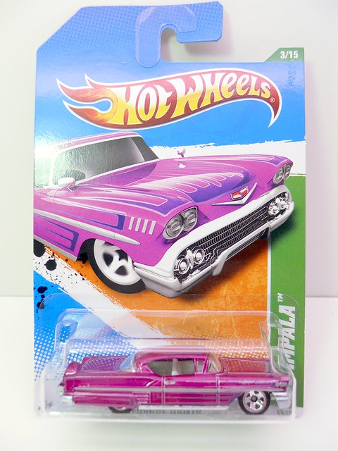 hws treeasure hunt '58 impala (1)