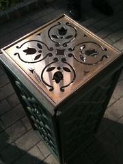 イクスピアリ 灰皿