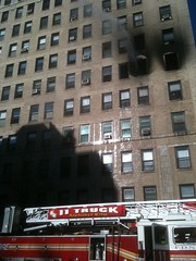 Ageloff Towers Fire 3