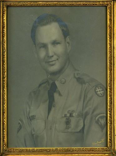My favorite Veteran