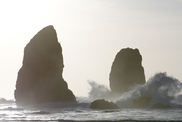 Waves and Stacks