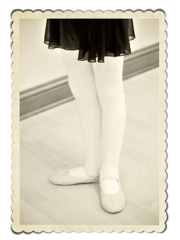 ballet frame 5