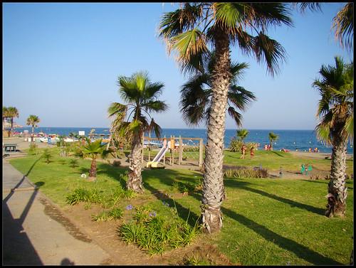 Playa Calaflores (3)
