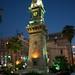 Bab Al Faraj Clock Tower (Aleppo, Syria)