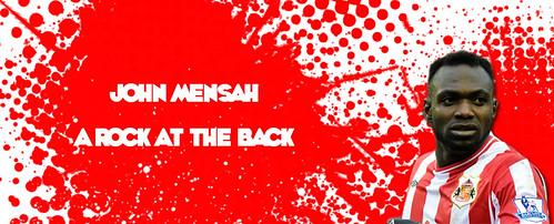 John Mensah