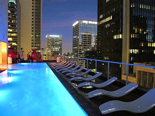 Standard Hotel Downtown LA