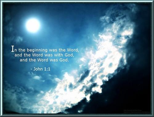 40: Daily Inspirational Bible Verse