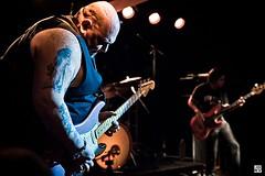 POPA CHUBBY - Chez Paulette (Chez Joe) Tags: music rock concert nikon live blues popa chubby groupe musique guitare chezjoe popachubby d700 chezpaulette jokv