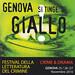 Genova - Festival della letteratura del crimine