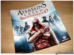 Assassin's Creed Brotherhood - Codex - 09