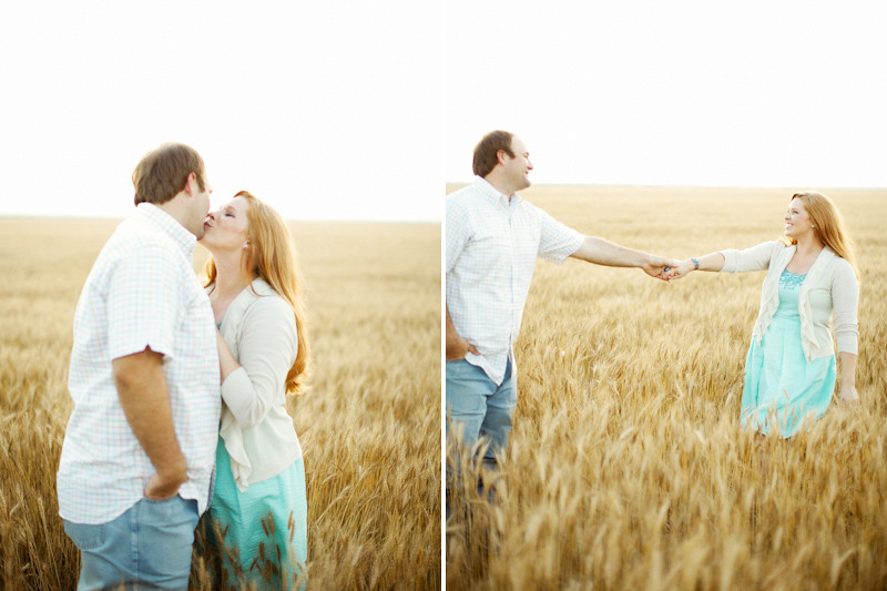 farm engagement session_2